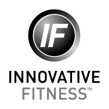 Innovation Fitness Logo