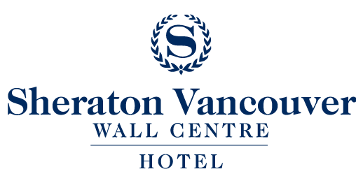 Sheraton Wall Center Logo
