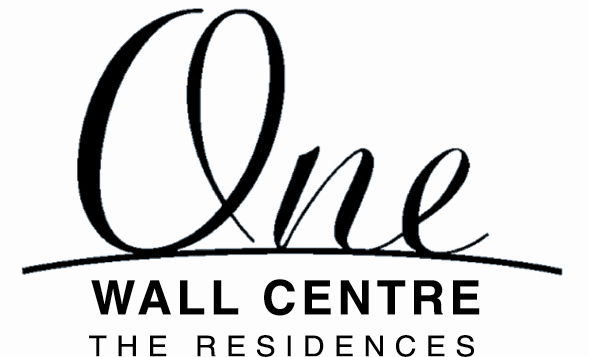 One Wall Residences Logo
